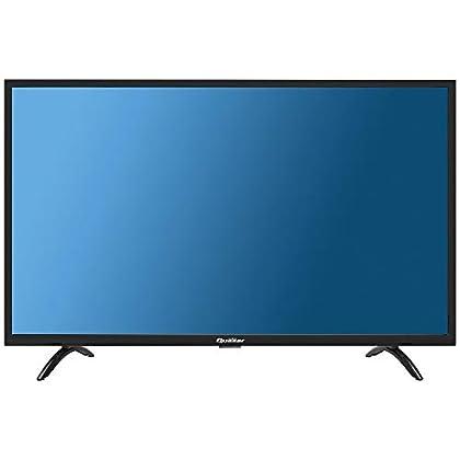Quasar 720p Smart LED TV, 32″ (332069)