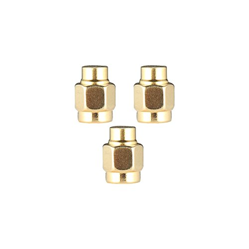 ale RF Coaxial Termination Matched Dummy Load 50 Ohm ()