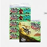 STICKY BUMPS MUNKEY WAX COOL/COLD BOXED 84 BARS