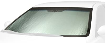 Intro-Tech Custom Fit Premium Folding Auto Sun Shade