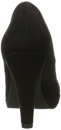 Tozzi 22441 Black Escarpins Marco Noir Femme BPdqAPwxf