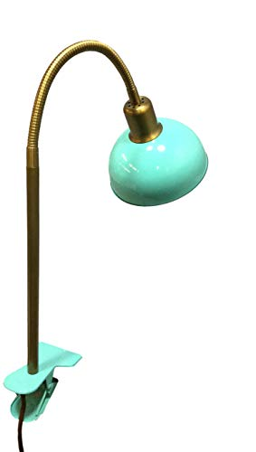 PB Teen Pool Kennedy Task Clip Lamp (Pottery Barn Frames)