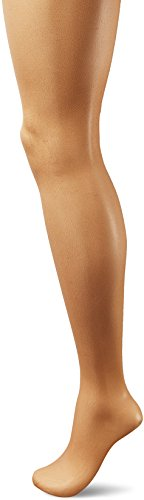 Everyday Pantyhose (L'eggs Women's Everyday Control Top Panty Hose, Nude, B)