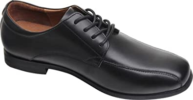 83fb03ecb424d Benelaccio Boys Dress Up Shoes, Oxford Shoes, Dress Shoes Oxfords, Lace Up  Shoes
