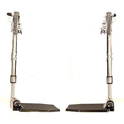 wheelchair feet - 2
