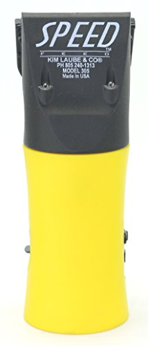 Laube No Blade Speed Feed Hand Piece, (Laube Speed Feed)
