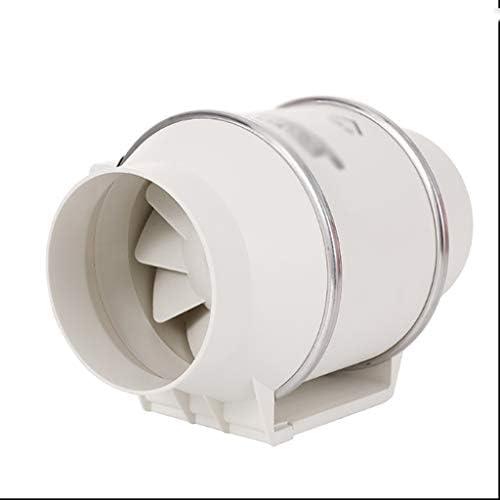 JJDNZ 傾斜したフローブースターダクトファン、湿度力なサイレントキッチンヒューム換気ファン