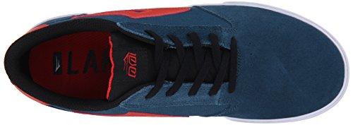 Lakai , Jungen Sneaker blau Ink Blue Suede 38/38.5 EU