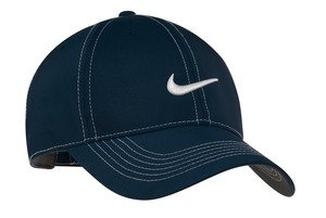 Nike Golf - Swoosh Front Cap, 333114, Midnight Navy, No Size ()