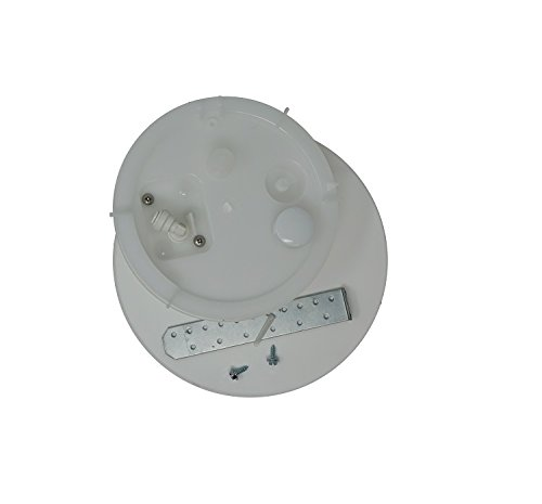 Oasis 502545 BPA, BPE, BPR, BPD Bottle to Point-of-Use Conversion Kit, Bright White