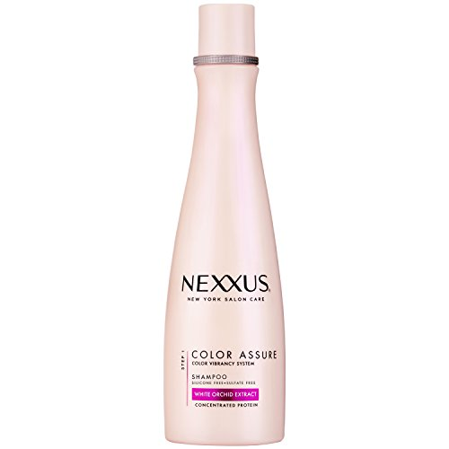 Color Protecting Leave - Nexxus Color Assure Shampoo, for Color Treated Hair 13.5 oz