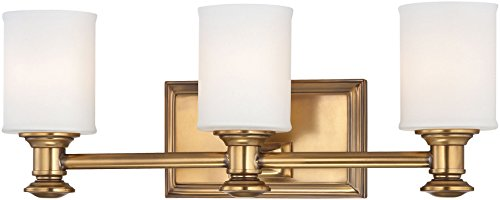 (Minka Lavery Wall Light Fixtures Harbour Point 5173-249 Glass Reversible 300w (7