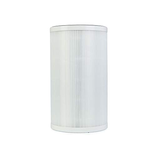 QUIETPURE Replacement HEPA & Carbon Filter Air ()