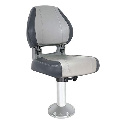 Oceansouth HI Back Folding Boat SEAT with Fixed 13