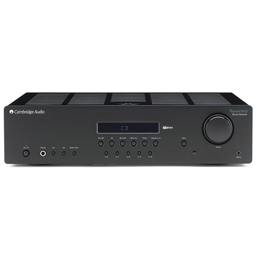 Cambridge Audio - Topaz SR10 Stereo Receiver by Cambridge Audio