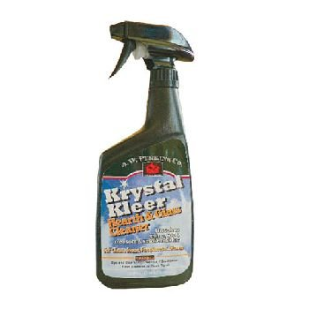 AW Perkins 100AW Krystal Kleer Glass and Hearth Cleaner