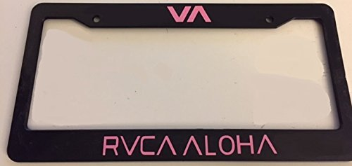 mma license plate frame - 7