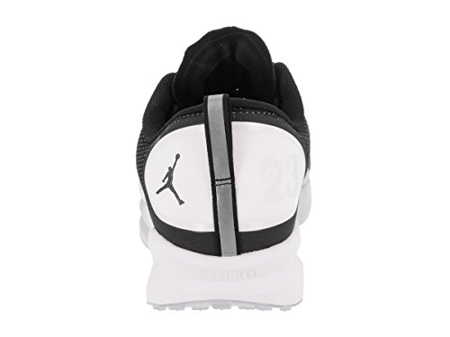 Zoom Shoe Black Running White Black Tenacity Nike Men Jordan OqaZw
