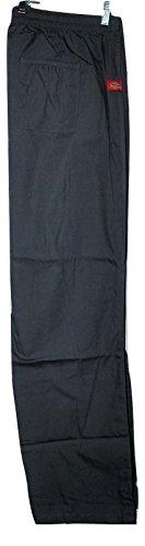 Dickies Women's Wide Leg Scrub Pants Pewter 55705 -