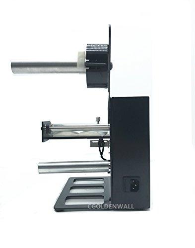 Nuevo automático dispensador de etiquetas (pelacables separar máquina al-1150d: Amazon.es: Oficina y papelería