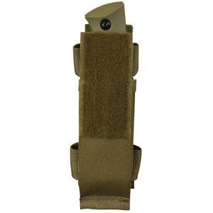 Coyote Brown Tactical Modular Knife Sheath