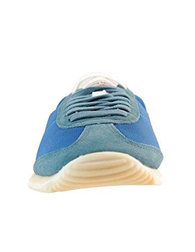 SNEAKER QUARTZ VINTAGE CLASSIC BLUE LE COQ SPORTIF Blu
