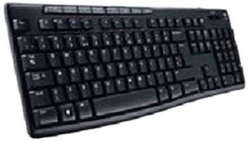 Logitech Media Keyboard K200 with French CDN Layout: Amazon ca