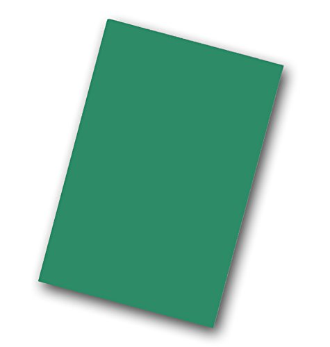 Flipside Products 20 x 30 Green Corrugated Project Sheet,...