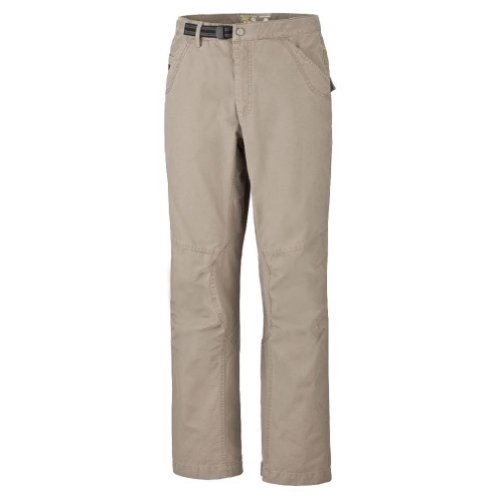 Mountain Hardwear Cordoba Pant - Men's Khaki 33x30 by Mountain Hardwear