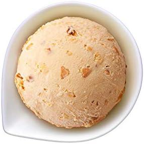 ロッテアイス・バラエティ メープルナッツクッキー