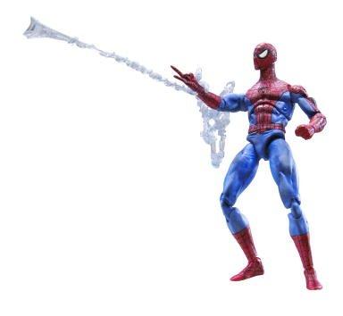 """Marvel Universe Legends 3.75"""" Figure Spider-Man"""