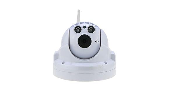 Vigilancia de la Cámara Mini WiFi con Cámaras IP 1080P HD sin hilos doble audio bidireccional de Seguridad: Amazon.es: Bricolaje y herramientas