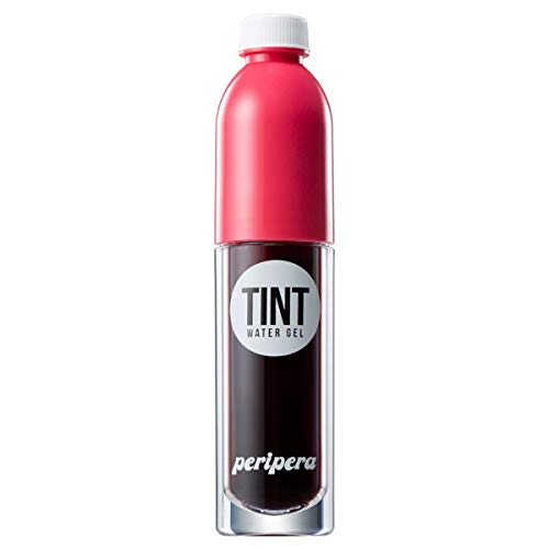 Peripera ColorFit Tint Water Gel 0.15 Ounce 003 Raspberrypress