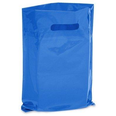 Custom Kraft Merchandise Bags - 7