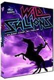 【スキー DVD】 Wild Stallions(ワイルト゛・スタリオンス゛) 輸入版