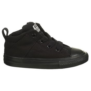 huge discount e5091 18800 Converse Boys  Chuck Taylor All Star Axel MID (Inf Tod) - Black