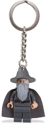 LEGO Lord Rings Gandalf Chain