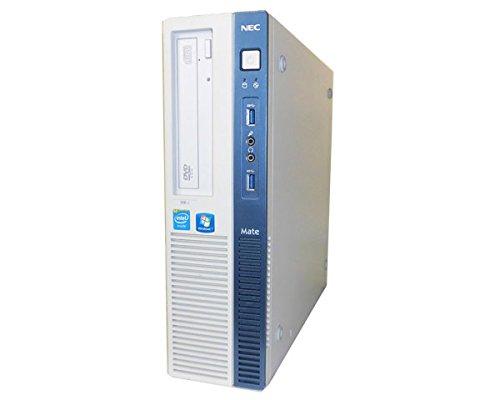 高級品市場 Windows7 G1840 NEC Mate MK28EB-J MK28EB-J (PC-MK28EBZCJ)【Celeron G1840 (NO-9967) 2.8GHz/2GB/500GB/DVD-ROM/2014年製】 (NO-9967) B0759FNV3T, ガーデニングならフォーシーズンズ:a5ef616a --- arbimovel.dominiotemporario.com