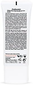 Babaria, Crema facial multi protectora antiedad y antimanchas, 360º Photoage. Color, 50 ml.