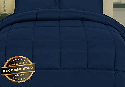 ternative Reversible Comforter - All Season Blanket - One Piece | Style BLNKT-120318947 ()