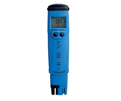 ハンナインスツルメンツ1-6510-01日常防水型導電率計DiST5 B07BD17PW7 B07BD17PW7, 和らぎ工房:fc16b554 --- arvoreazul.com.br