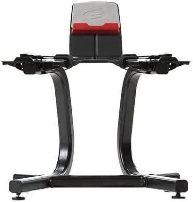 Bowflex New Released Authentic Adjustable SelectTech Dumbbell Stand 2017 MY17
