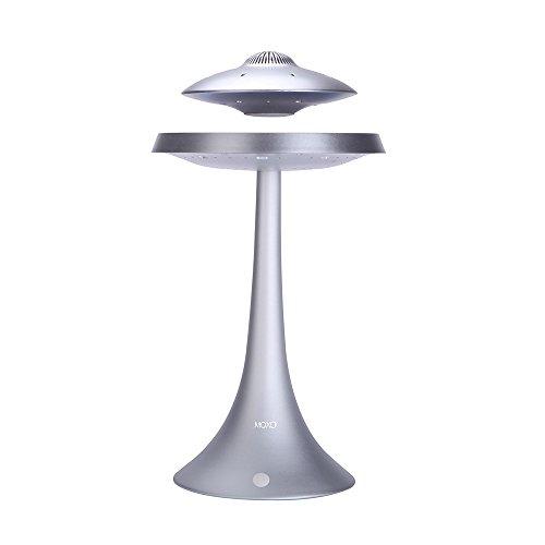 Wireless Garden Speaker With Light - 9