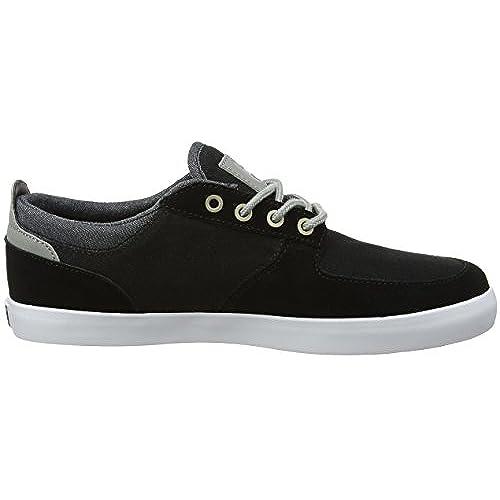 Etnies Hitch, Chaussures de Skateboard Homme, Weiß