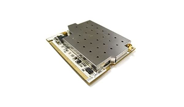 NEW Ubiquiti XR5 XtremeRange5 5Ghz 600mW 802.11a Mini-PCI Radio Card