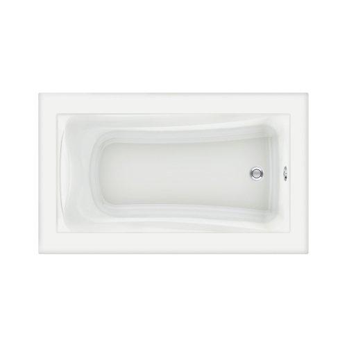 5 foot soaking tub - 6