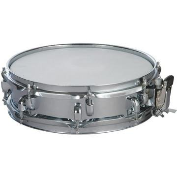 Groove Percussion 3.5'' x 13'' Metal Piccolo Snare Drum