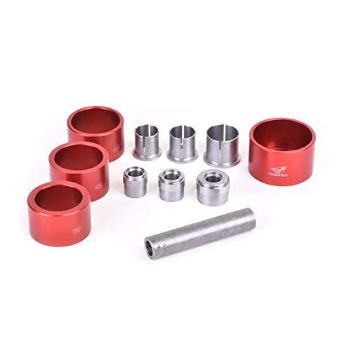 Tool Kit W-M Bottom Bracket Sealed Bearing - Brackets Ext