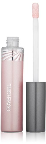 Covergirl Intense Shadowblast Eye Shadow, Forever Pink 810 ( 2 Pack)