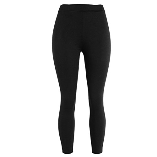 Zhhlinyuan High Quality Personalized Pants Hip Tight Feet Slim Pants Nightclub Ropa para mujer Ladies Black
